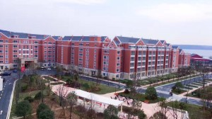 Tianchuan Lake Phase One - Residential